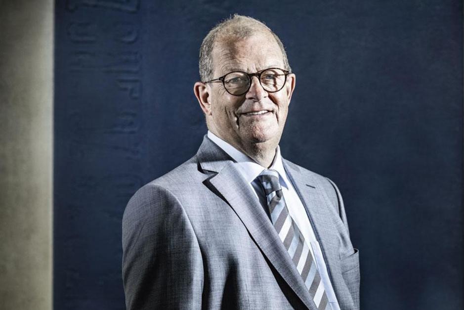 Leo Neels: 'België heeft de groep van rijke landen verlaten'