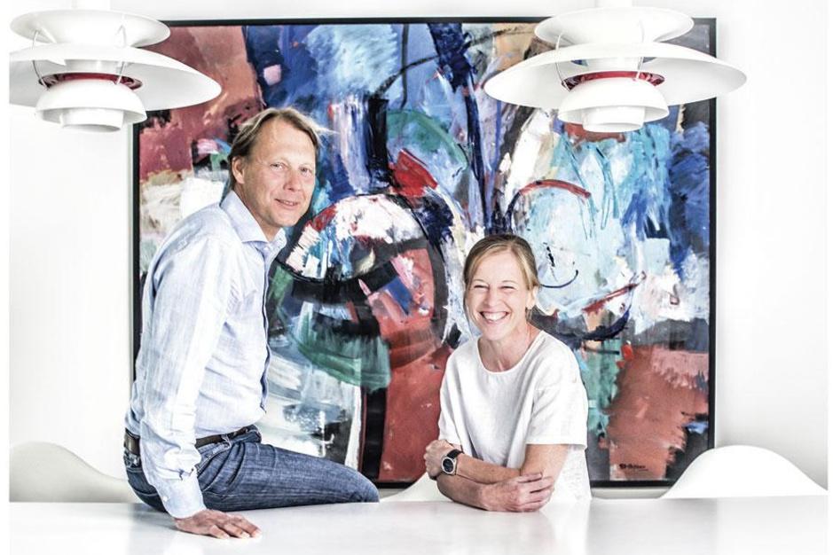 Start-up BioStrand haalt 2 miljoen euro slim kapitaal op