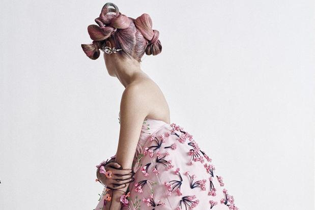 Expo Smuk in het Modemuseum in Hasselt: decoratie in de mode
