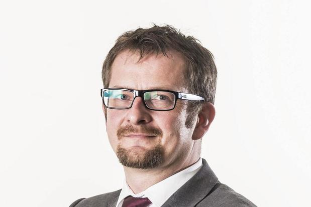 Nicolas De Clercq (Kinepolis): 'Veel airmiles op de teller'