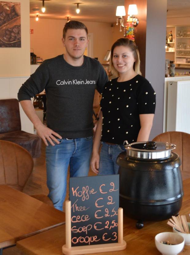 Nieuwpoortse ondernemers passen aanbod aan door corona