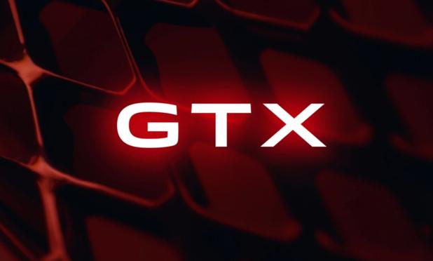 ID. GTX is de reïncarnatie van de GTI