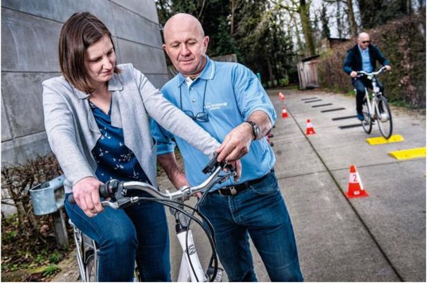 Rouler avec un e-bike, ça s'apprend !