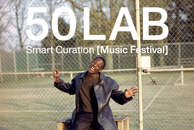 Brussels showcasefestival Fifty Lab onthult eerste namen