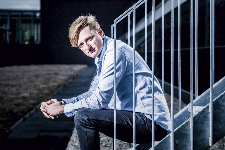 Jeroen De Wit (CEO Teamleader): 'Verandering is de enige constante'