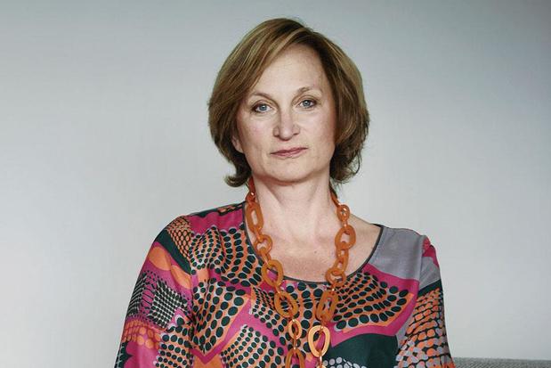 Martine Tempels (Telenet Business): 'Achter ons scherm zitten, dat kan evengoed thuis'
