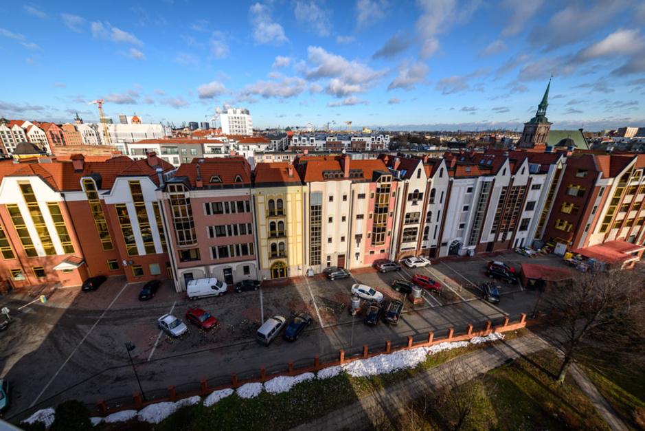 Nieuwe Poolse aanwinst voor vastgoedontwikkelaar Alides