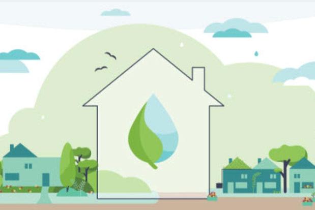 'Groenblauwpeil' geeft score aan klimaatbestendigheid van een woning