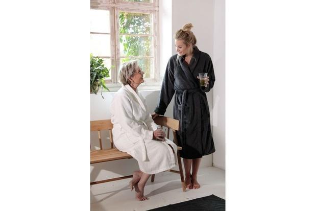 Maak kans op een badjas van Walra