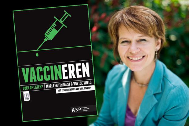 Boek: Vaccineren. Doen of laten?