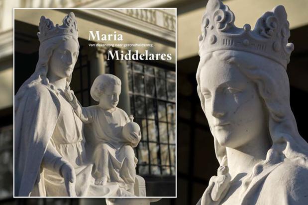 Boek : Maria Middelares