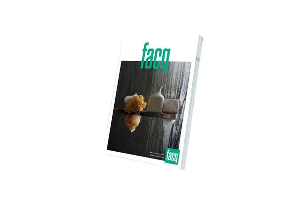 De nieuwe catalogus