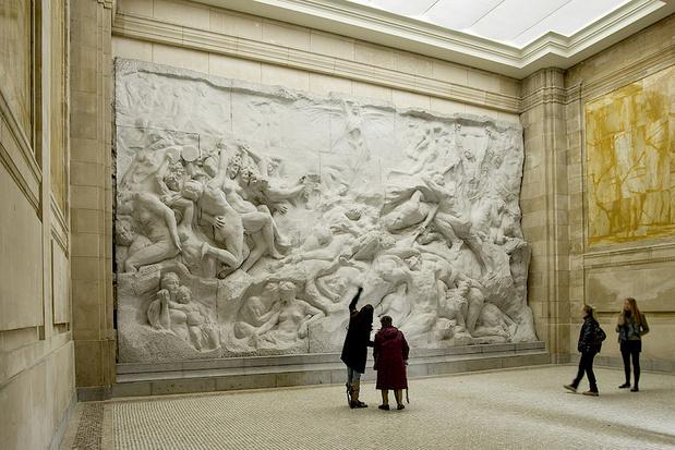Les Journées du Patrimoine à Bruxelles ont attiré 25.000 visiteurs