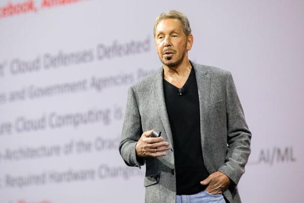 'Oracle voert in stilte ontslagronde uit'