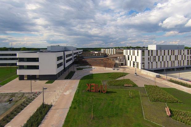 Ziekenhuis Maas en Kempen wordt campus ZOL