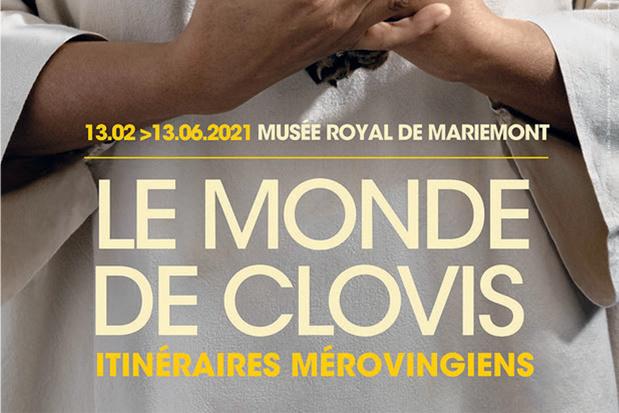 Musée : Le monde de Clovis