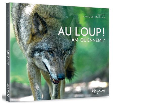 Livre : Au Loup !