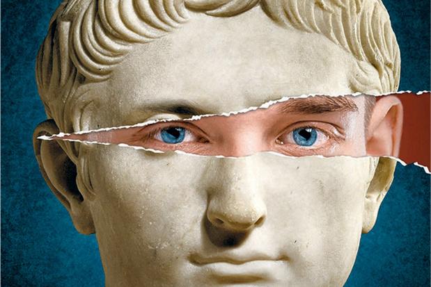 Expo : Face-à-face avec les Romains