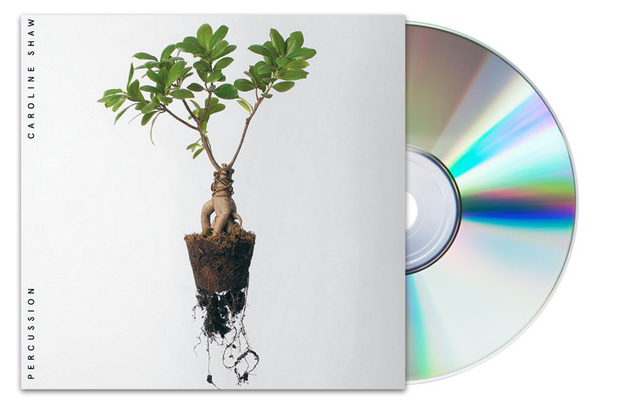 CD : Let the Soil Play Its Simple Part van Caroline Shaw en S Percussion