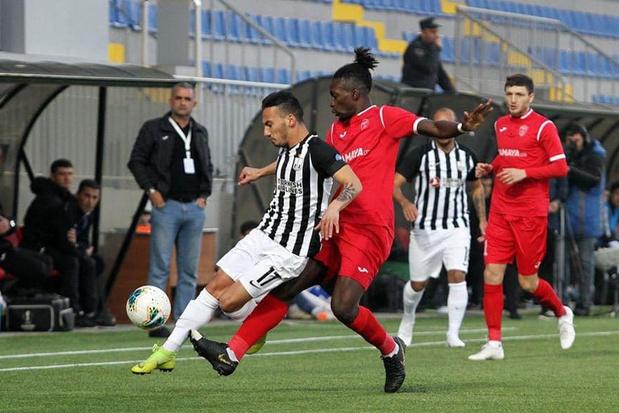 Maak kennis met KF Laçi, de tegenstander van Anderlecht in de Conference League