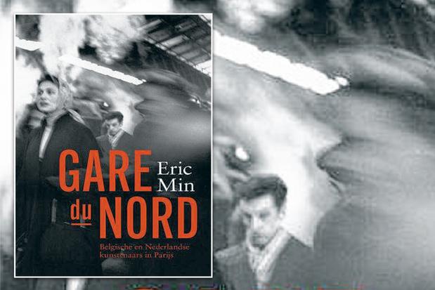 Boek : Gare du Nord