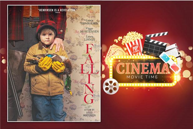 Cinéma : Falling