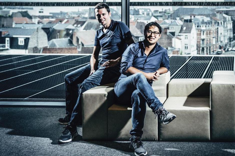 Gentse start-up Deliverect haalt 65 miljoen dollar op