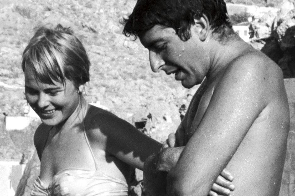 Documaker Nick Broomfield, nog altijd scherp: 'Een hagiografie van Leonard Cohen? Nee, dank u'