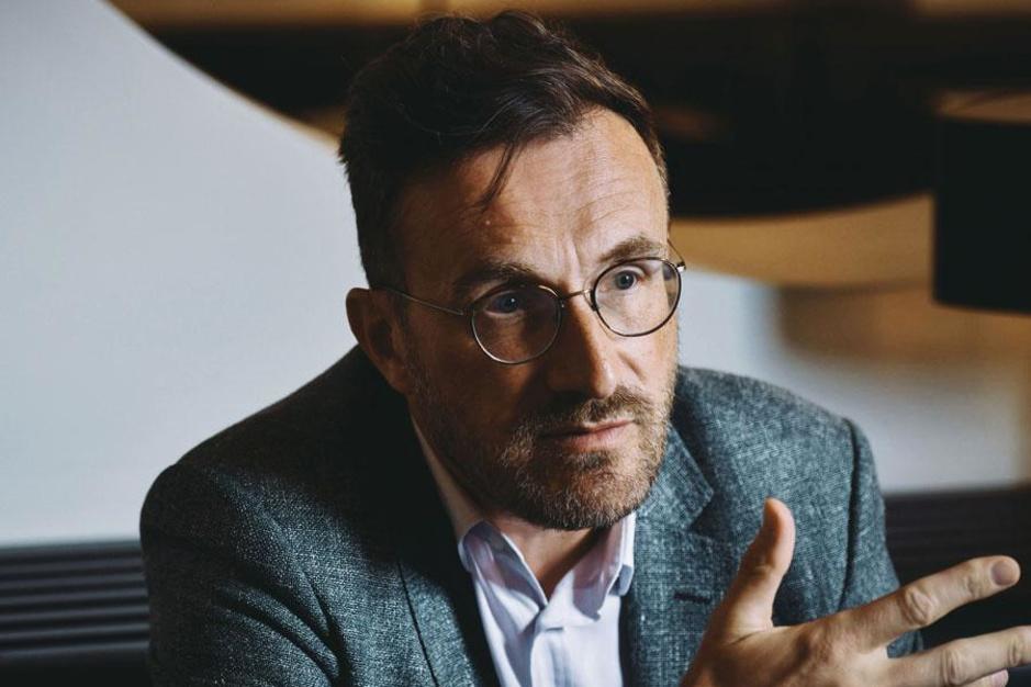 Pascal Smet: 'Als we Brussel niet verdichten, loopt Vlaams-Brabant vol'