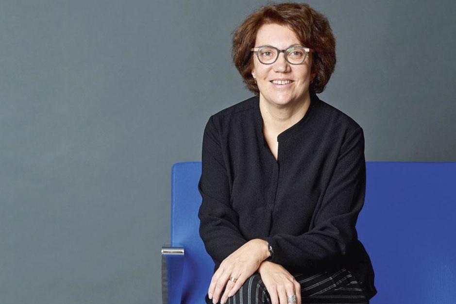 Carine Lucas (digicoach Agoria): 'Er is een fundamenteel communicatieprobleem over de digitale omslag'