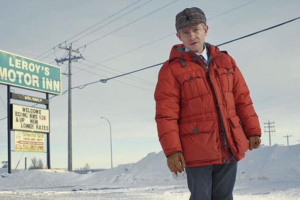 Een docu over Arno en het vierde seizoen van 'Fargo': dit programmeert VRT deze lente
