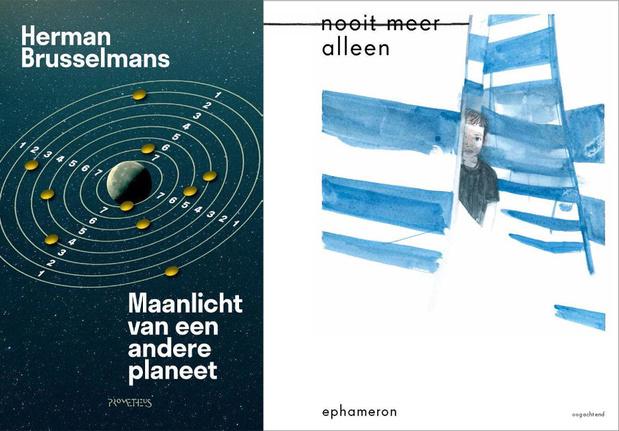 Focus Trakteert op Herman Brusselmans en Ephameron