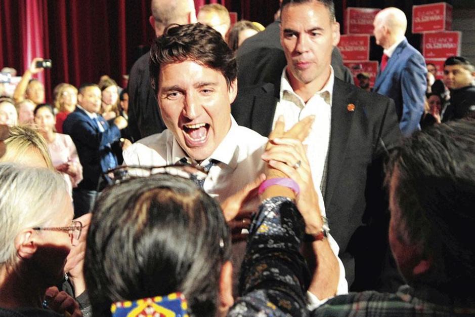 Hoelang blijft de Canadese gastvrijheid nog duren?