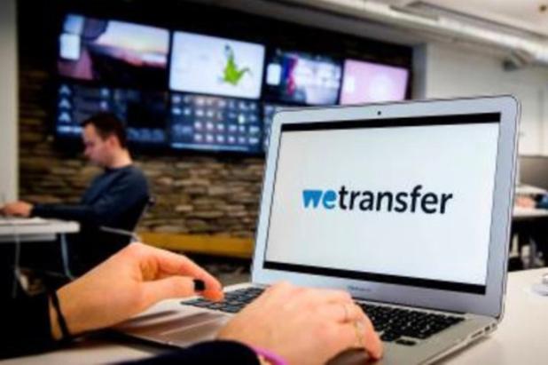 WeTransfer remporte l'Oscar internet du meilleur service web