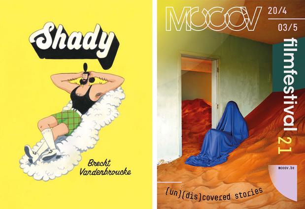 Focus Trakteert op Shady en op Mooov
