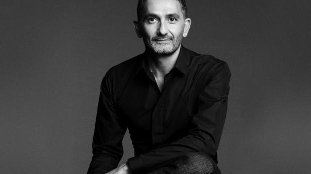 Francis Kurkdjian devient le nouveau créateur des parfums Christian Dior