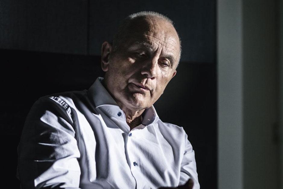 Johnny Thijs (voorzitter Engie Electrabel): 'Voor Electrabel mogen de kerncentrales dicht'