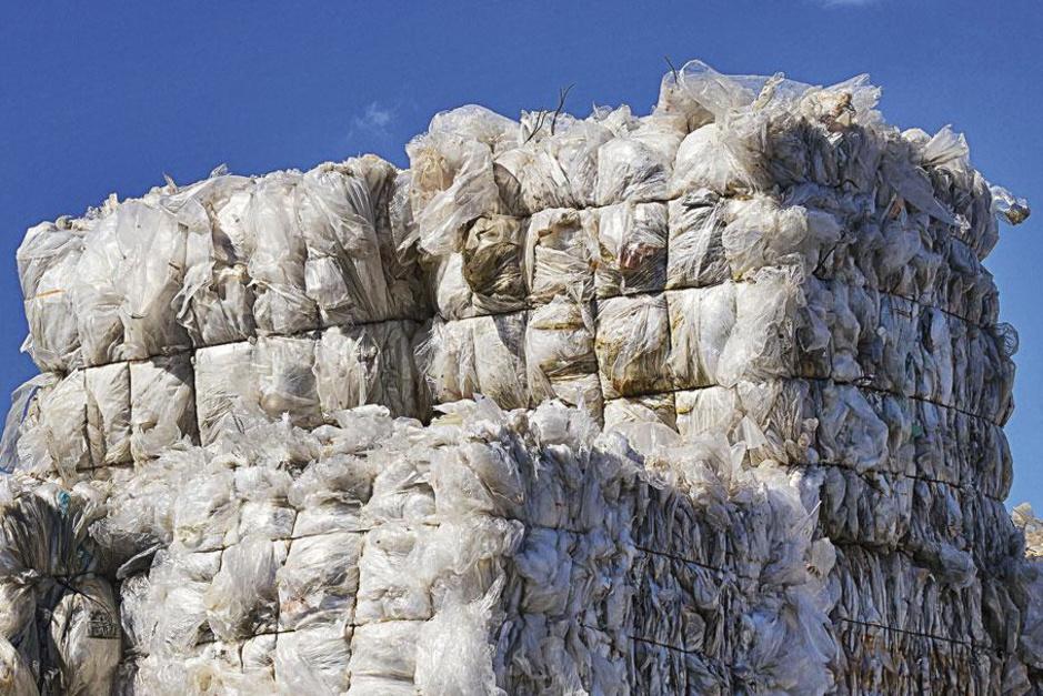 Belgische industrie pakt verpakkingsafval aan