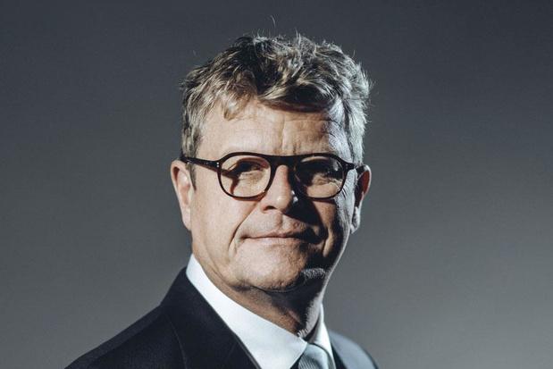 Bart Van Malderen (CEO Drylock Technologies): 'We zijn akelig efficiënt geworden'