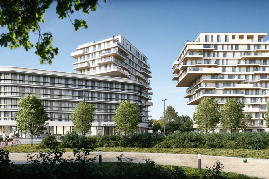 Nieuwe Belgisch-Nederlandse joint venture mikt op groeiende huurmarkt