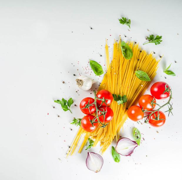 L'Incontro : une cuisine italienne authentique