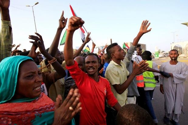 Volksprotesten plaatsen Afrikaanse Unie voor pijnlijk dilemma