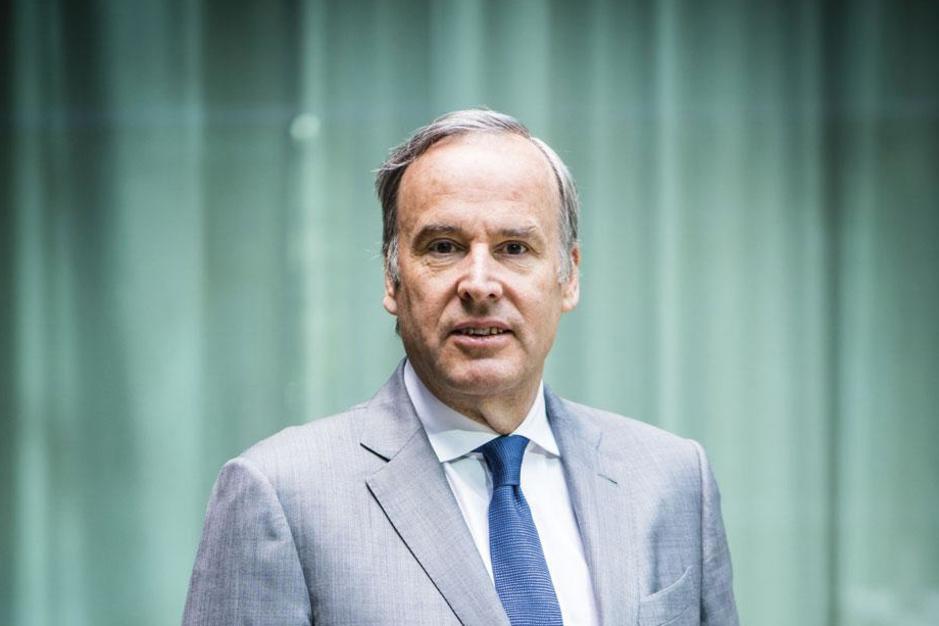Thomas Leysen: 'Een aantal van onze bedrijven riskeert met een kater wakker te worden'