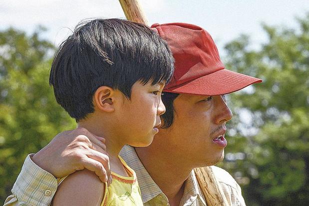 'Minari': een delicate familiekroniek over de Amerikaanse droom van een Koreaans gezin