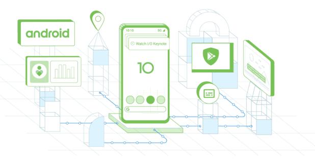Wat mag je verwachten van Android Q?