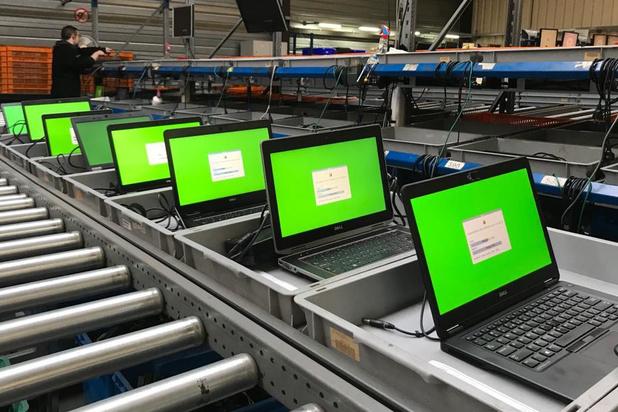 Recherchons: ordinateurs portables pour les élèves n'en disposant pas à la maison