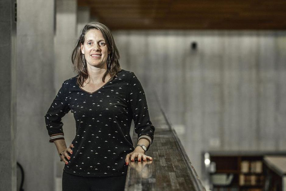 Sara Lammens (KBR): 'De overheid investeert te weinig in de digitalisering van haar erfgoed'