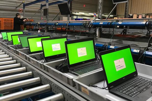 Gezocht: laptops voor leerlingen zonder thuiscomputer