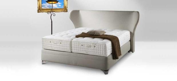 Grâce au Vif Weekend, remportez un sublime lit de la marque Flyds' - le petit lit belge!