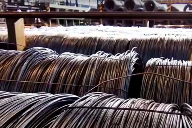 153 banen op de tocht bij Liberty Steel in Luik